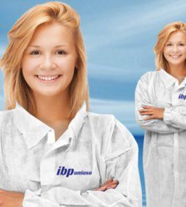 Batas desechables de IBP Uniuso