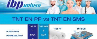 Tejido no tejido en Polipropileno VS Tejido no tejido en Spunbond