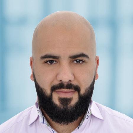 Hicham El Marbouh