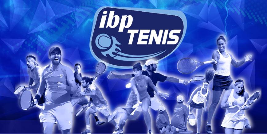 IBP TENIS RSC