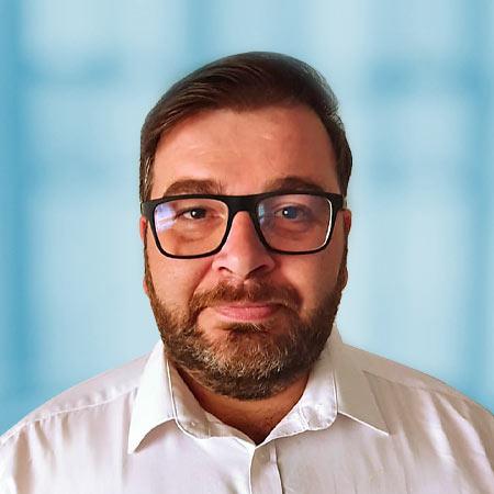 Jesús Ángel Ruiz