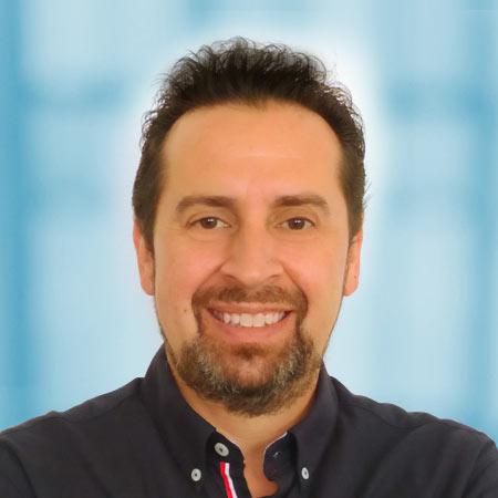 Paco Cuellar