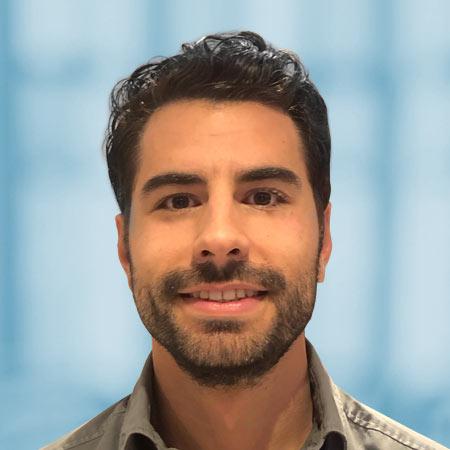 Rubén Gálvez
