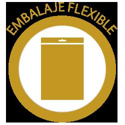Embalaje flexible